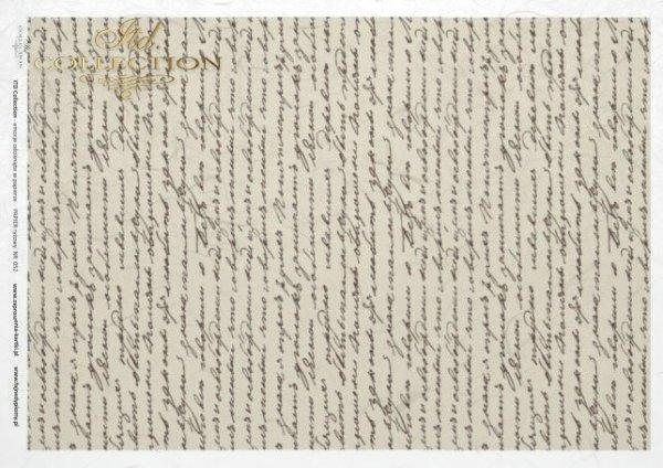 рисовая бумага для декупажа R0052