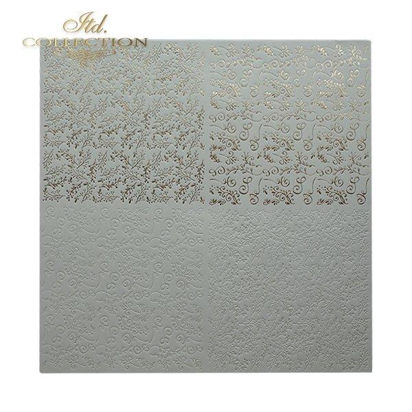 Speciální papír pro scrapbooking * PSS030