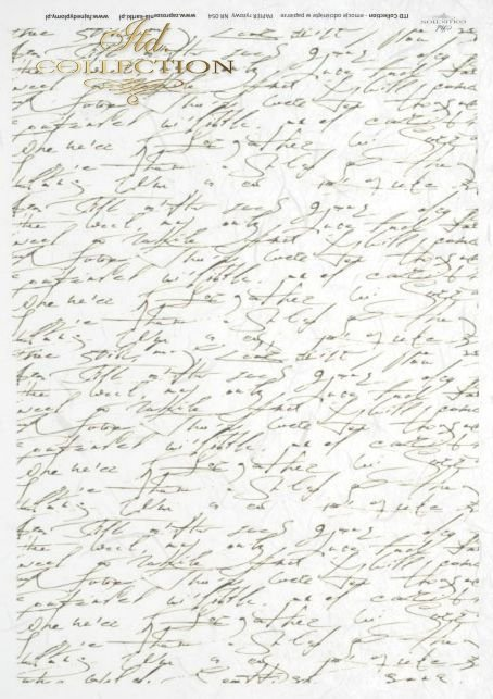 stary list, listy, papeteria, papeteria, retro,vintage, letter, manually, letters, R0054