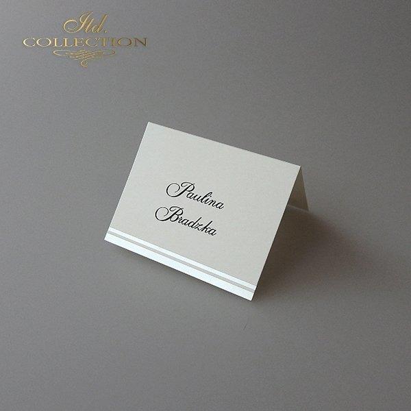Einladungskarten / Hochzeitskarte 2013