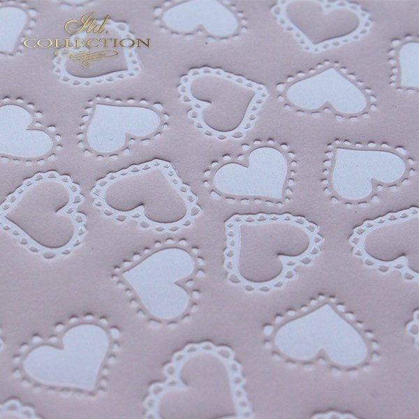 Special paper for scrapbooking PSS021