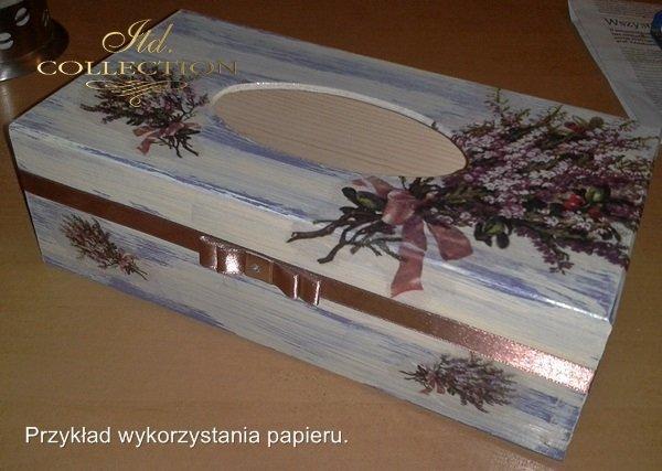 Papier ryżowy ITD R0246