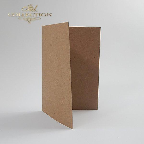 Baza do kartki BDK-002 154x106 mm * EKO