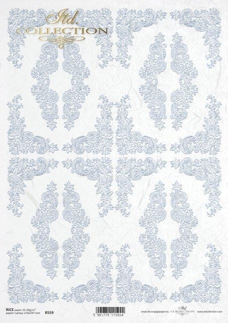 lace, hand-made, handmade, R559