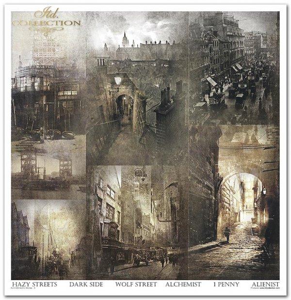 Seria Gothic Stories*Series Gothic Stories* Serie Gothic Secrets*Serie Secretos góticos