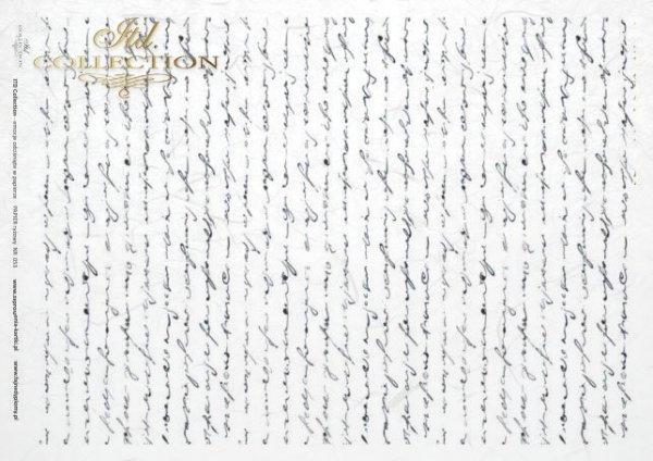 Papier ryżowy ITD R0053