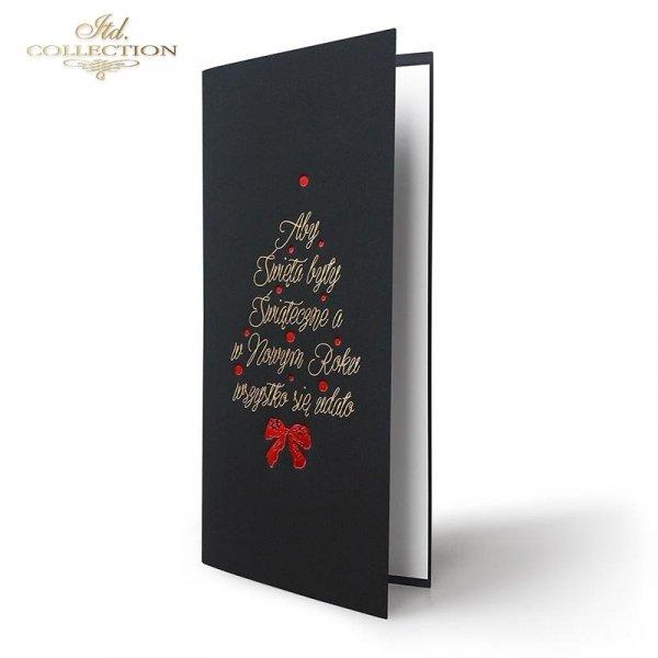 kartki świąteczne dla firm*christmas cards for business