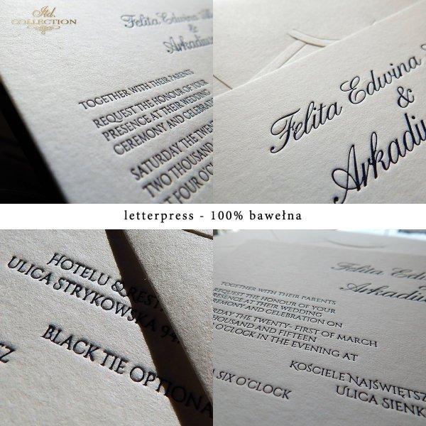 Zaproszenia ślubne / zaproszenie 1742_006