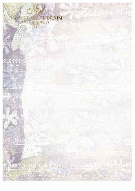 .Papier do scrapbookingu SCRAP-032 ''Angels & Girls''