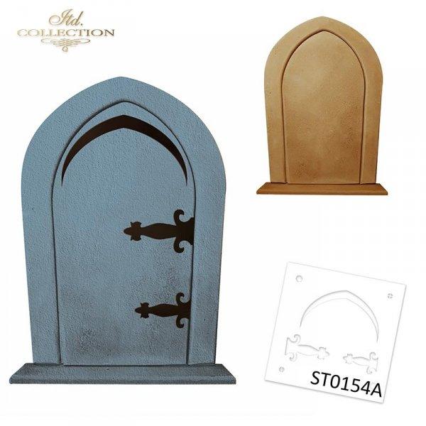 szablon * stencil * Schablone * шаблон * plantilla - ST0154