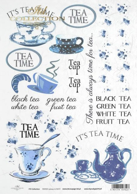 tea, cup, cups, teapot, tea time, Inscriptions, R413