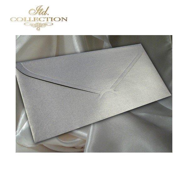 Zaproszenie biznesowe ZB1012 z kopertą