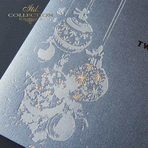 Weihnachtskarten*vánoční přání*tarjetas de Navidad
