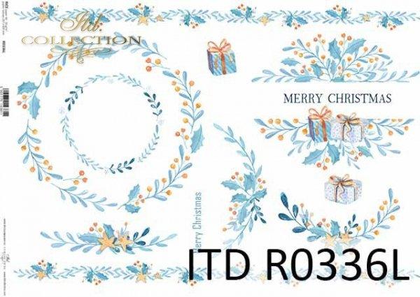 Boże Narodzenie, świąteczne kompozycje kwiatowe, dekory, prezenty, napisy*Christmas, Christmas flower arrangements, decors, gifts, inscriptions
