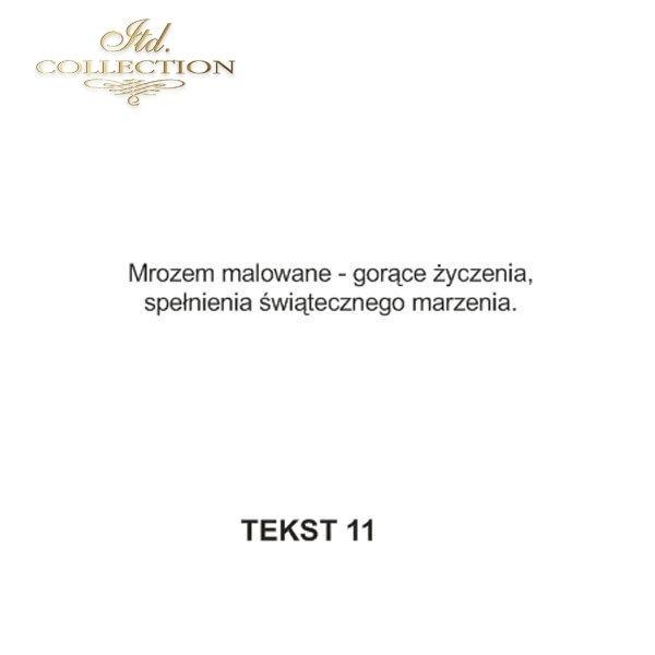 tekst - 11