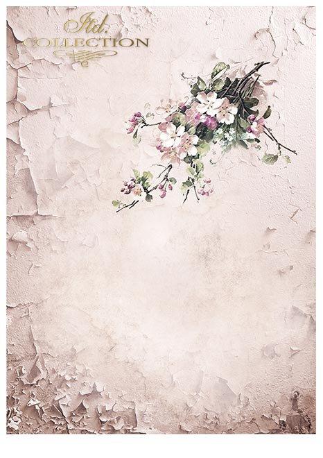 Zestawy-papierow-do-scrapbookingu-zestaw-Lato-w-rozach-SCRAP-045-15-ptaszki-motylki-kwiatki-kwiatuszki-mediowe-struktury-tla-struktury-farb-desek-spekaliny-crak