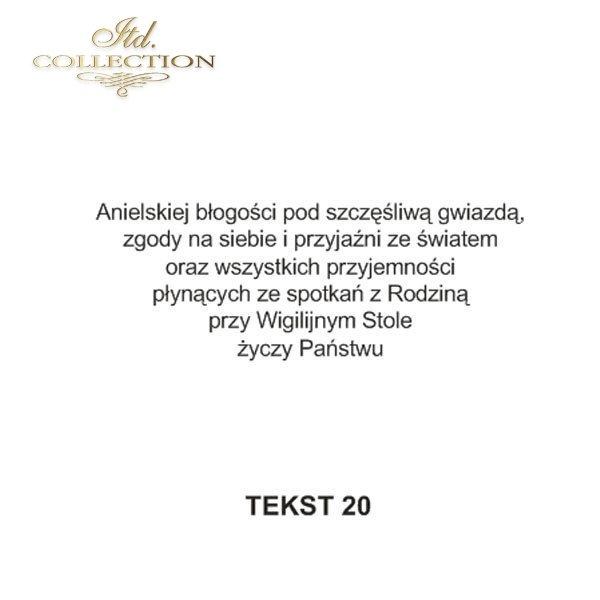 tekst - 20