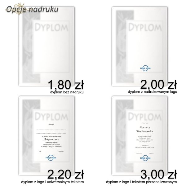 dyplom DS0162