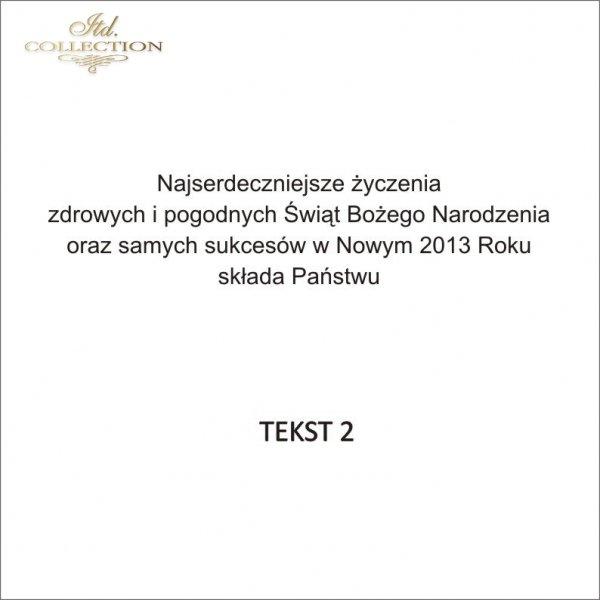 tekst - 2