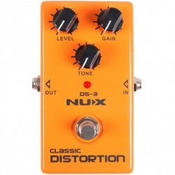 NUX DS-3 - Distortion