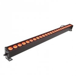 Light4Me PIXEL BAR 24x3W MKIII - listwa led