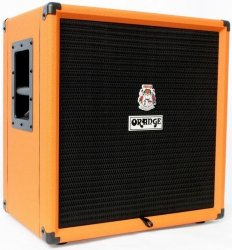 Orange Crush 100BXT - combo basowe