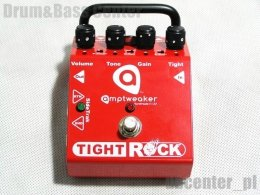 Amptweaker Tight Rock - efekt typu distortion