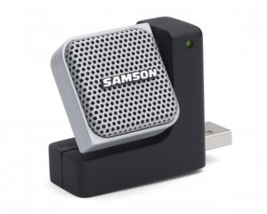 Samson Go Mic Direct - mikrofon USB