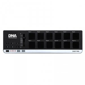 DNA Easy Pad - kontroler USB MIDI
