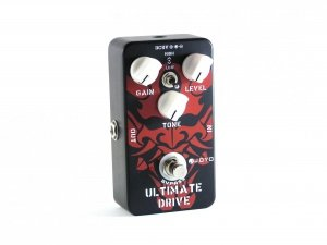 Joyo JF-02 - ultimate drive