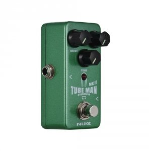 NUX NOD-2 Tube Man - Overdrive