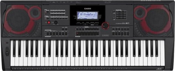 Casio CT-X5000 - Keyboard + STATYW