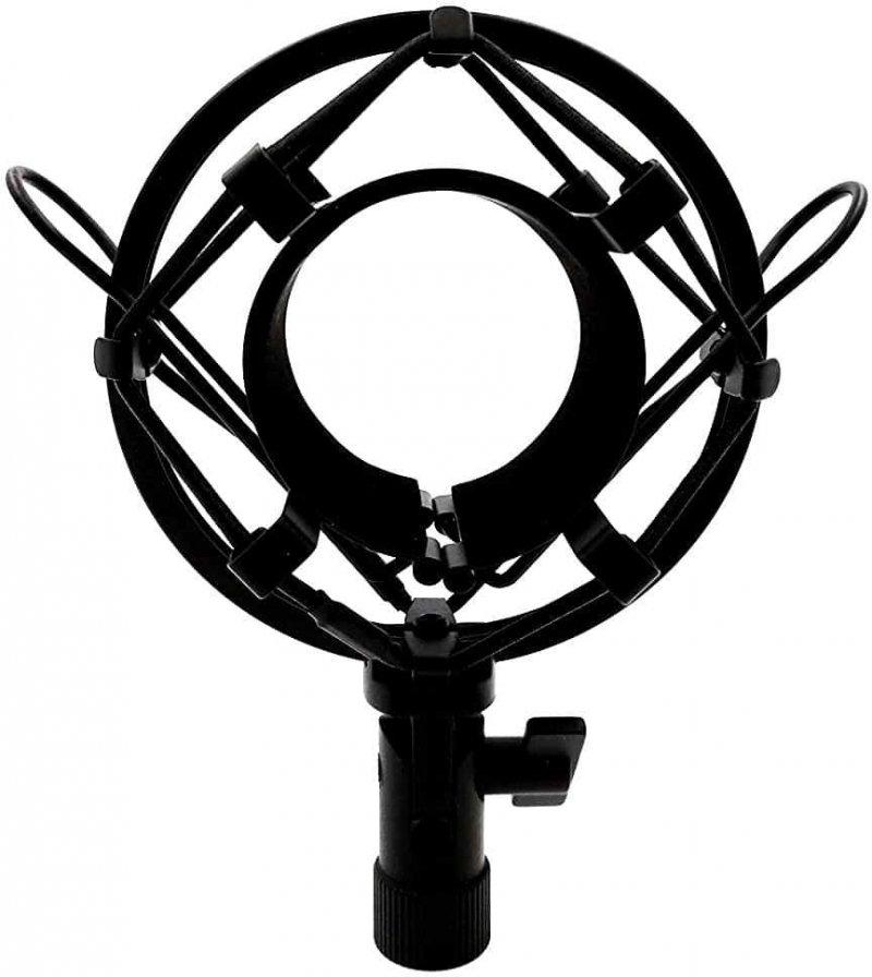 Koszyk do mikrofonu pojemnościowego (43-50 mm)