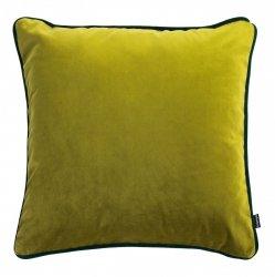 DUO jasno zielona poduszka dekoracyjna 40x40
