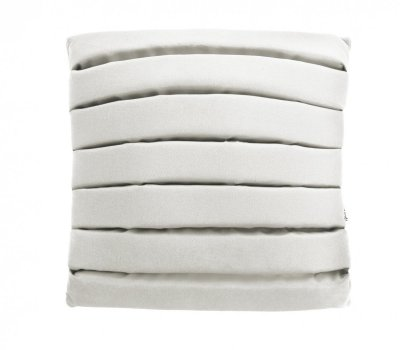 Level poduszka dekoracyjna MOODI 40x40 cm. biała