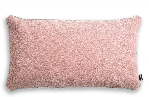 Alaska różowa poduszka dekoracyjna 50x30