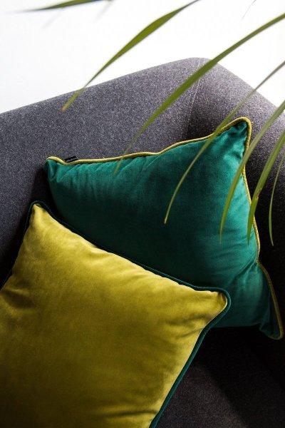 DUO zielone poduszki dekoracyjne