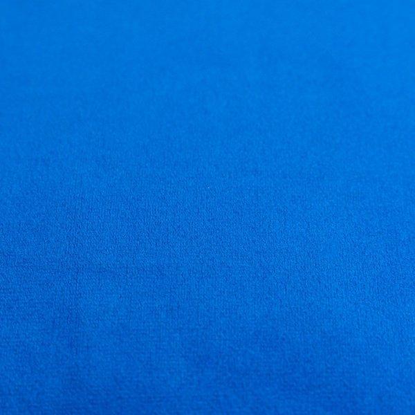 Pram chabrowa welurowa poduszka dekoracyjna 45x45 cm