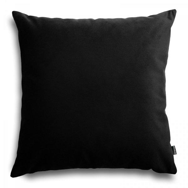 Czarno biały zestaw poduszek dekoracyjnych Pram + Stripes