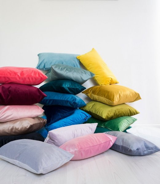 Poduszki dekoracyjne Velvet