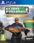 EURO FISHING COLLECTORS EDITION PS4