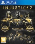 INJUSTICE 2 LEGENDARY EDITION PS4 PL