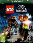 LEGO JURASSIC WORLD XBOX ONE PL