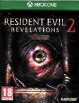 RESIDENT EVIL REVELATIONS 2 BOX SET XBOX ONE PL