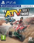 ATV DRIFT & TRICKS PS4 VR