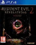 RESIDENT EVIL REVELATIONS 2 BOX SET PS4 PL