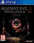 RESIDENT EVIL REVELATIONS 2 BOX SET PS4 PL