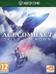 ACE COMBAT 7 SKIES UNKNOWN XBOX ONE PL