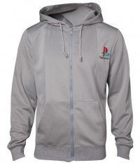 BLUZA MĘSKA PlayStation - PS ONE L