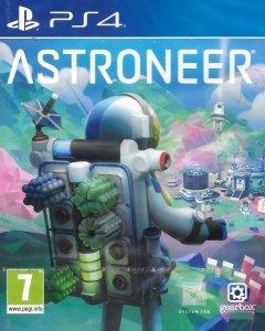 ASTRONEER PS4 PL